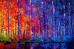 Woodland Tempo by vanahowell