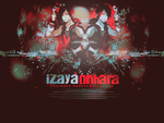 Izaya Wallpaper 2 by hanachanvongola