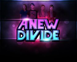 A New Divide -Fan Art- by Xiox231