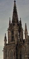 Catedral by Ligechan