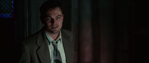 Shutter Island DiCaprio by AneRainey