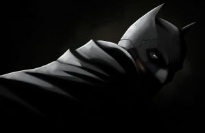 Batman by Niyoarts