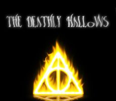 The Deathly Hallows by fireheart47