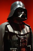 Lord Darth Vader by DeRaKMiNe