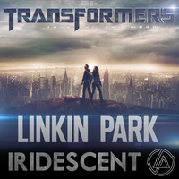 Linkin Park - Iridescent by NotoriousKeyframe