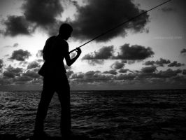 .:fisher man:. by neslihans