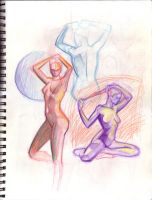 1998 - Sketchbook Vol.6 - p091 by theory-of-everything