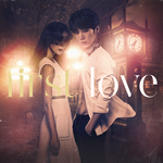 Suga - First Love by GOLDENDesignCover