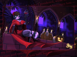 Halloween 2002 Wallpaper by workshop