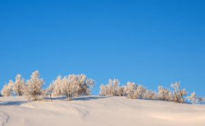 Winter in Sandnes by nordfold