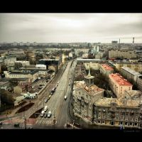 Tallinn City by Mandi98