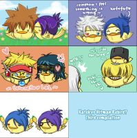KHR: Hibirds Compilation03 by dayea