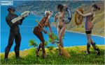 Summer in Crimea by FOTOMASTER03