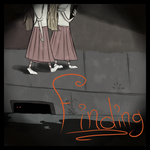 Finding Cover {Don't Starve} by SavyCat