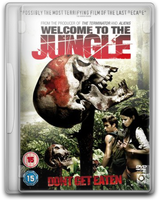 Welcome To The Jungle by Movie-Folder-Maker