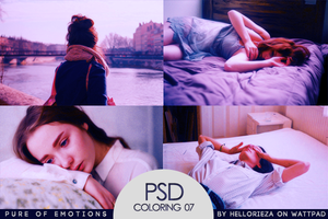 PSD 07 by HelloRieza by Hello-Rieza