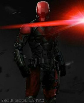 RED HOOD by flash4life1