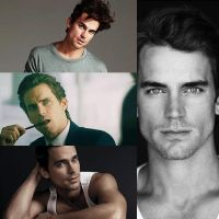 Matt Bomer would be the perfect Christian Grey. by DreaminLondon