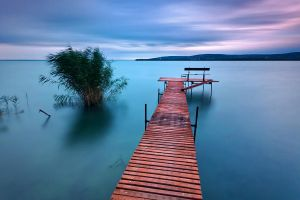 my place of peace II. by arbebuk