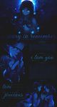 a story to remember // MAL Profile [December] by lemayox