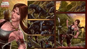 DETAILS of Tomb Raider Reborn: Against The Odds by johnbecaro