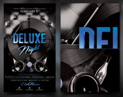 Deluxe Night Flyer by ryan-mahendra