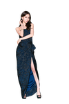 Yoona SNSD png by MilenaHo