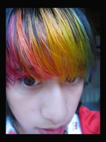 Rainbow Brite by Chameleon-Decor