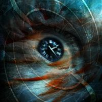 Vision of Time IV by MigleGolubickaite