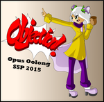 SSP - Round#1 - Opus Oolong - 2015 by AnimalCreation