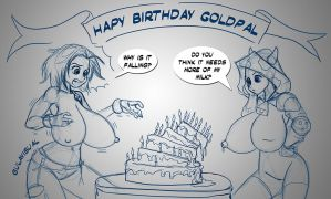 Fail-cake by gulavisual