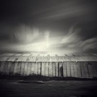 Charcoal Storage by DenisOlivier