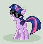 Twilight Sparkle- Mspaint by SJArt117