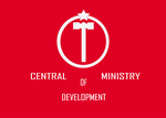 IRS Central Ministry of Development by Target21