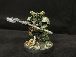 Typhus by Indefiknight