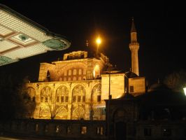 Tophane2 by ISIK5