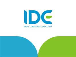 IDE final logo by iamgraphik