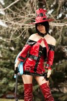 Guilty Gear - I-no 15 by Hyokenseisou-Cosplay