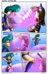 Evellee Vs. Magnyam - Round 2 - Page 7 / 8 by Thiridian