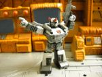 Transformers Prowl 15mm RPG miniature by Prowlcop