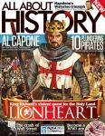 All About History Issue 14 by Amro0