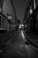 The Shambles by crowthius