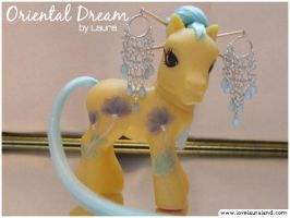 Oriental Dream by lovelauraland