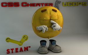 CSS Cheater by Dracu-Teufel666