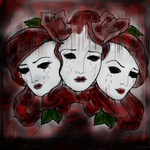 BLOOD SISTERS~ by COLOREDINLOVE