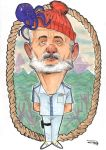 Steve Zissou Commission by DenisM79