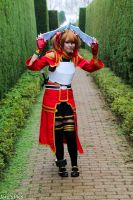~Helimatra Cosplay~ Silica - I Want To Fly by HelimatraCosplay