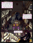 The Bright and Brilliant - Prologue - Page III by EstivalEquinox