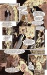 Sandman - The Hunt, Pg 19 by Duncan-Eagleson