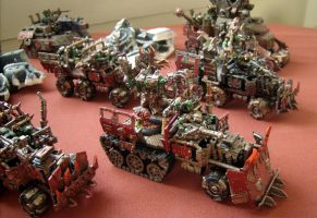 Boss Trukk by Noveros